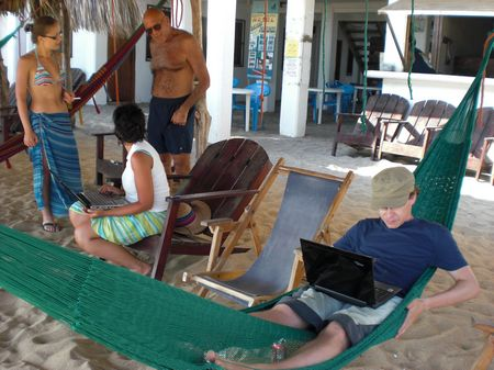 internet in mexiko